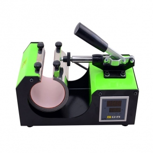 Plancha termica de tazas Galaxy Mug Cuter (GS-201)