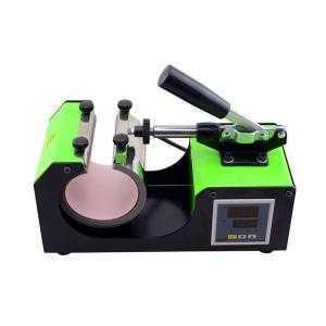 Press sublimation thermique pour tasses Galaxy Mug Cuter (GS-201)