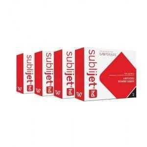 Encres Sublijet HD para Sawgrass Virtuoso SG800 (68 ml)