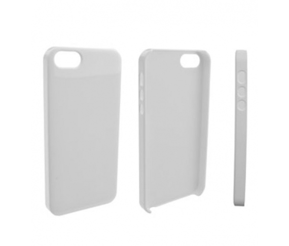 3D sublimation Polyamide cases iPhone 5/5s/SE