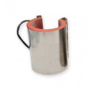 Resistencia de calor para plancha de tazas Galaxy  Mug y Mug Pro