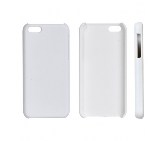 3D Polyamide cases for iPhone 5c