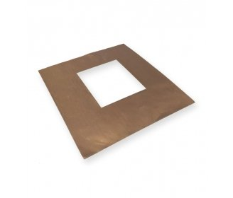 Teflon sheet for cushions