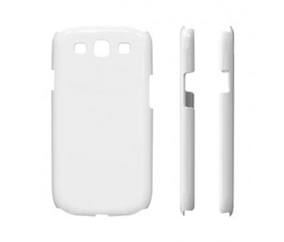 3D Polyamide cases for Samsung Galaxy S3/S3 Neo