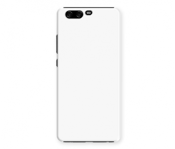 3D PC cases for Huawei P10