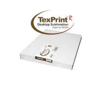 Texprint 110 sheets for Ricoh & Sawgrass paper (A3)
