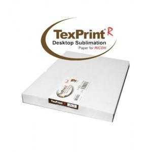 Papier Texprint 110 feuilles pour Ricoh et Sawgrass (A3)