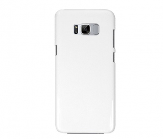 3D Polyamide cases for Samsung Galaxy S8