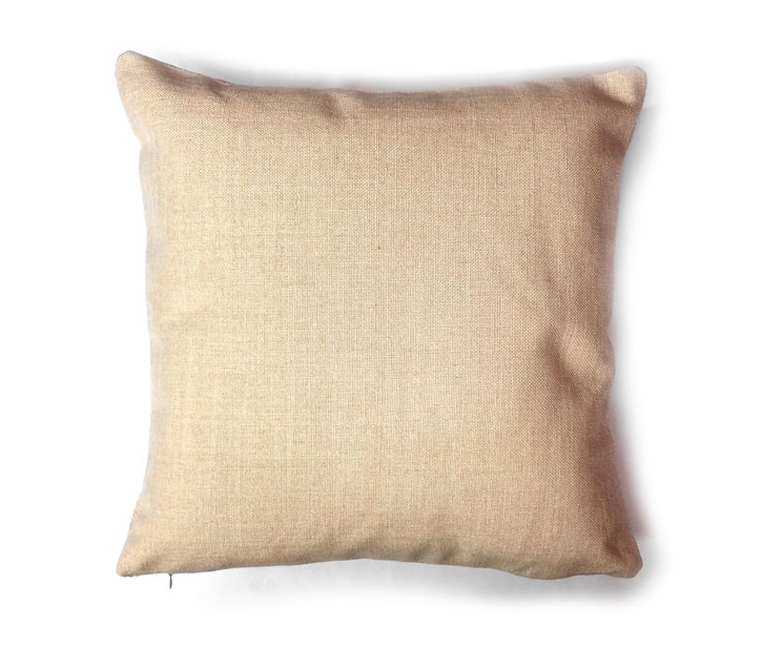 Cushion Covers 35 X 35 Type Linen For Sublimation