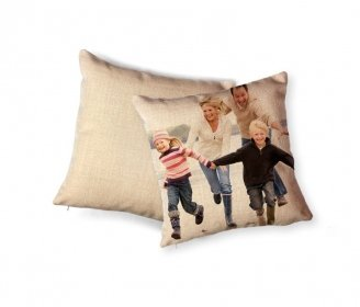 35 x 35 Cushion cover (Linen type)
