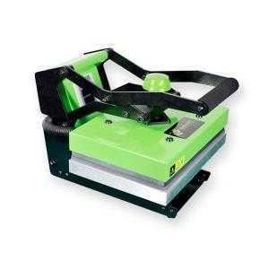 Presse thermique plat manuel HobbyPress II GS-802 (21 x 30 cm)