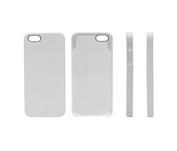 3D high quality Polyamide cases for iPhone 5/5s/SE