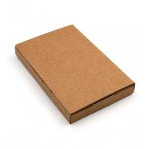 Caja para envíos de carcasas