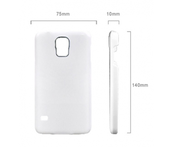 3D high quality Polyamide cases for Samsung Galaxy S5/S5 Neo