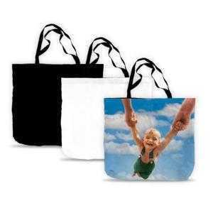 Customizable beach bag
