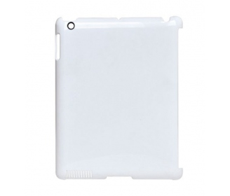 3D high quality Polyamide cases for iPad 2/3/4