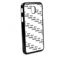 2D PC cases for Samsung Galaxy J3 (2017)