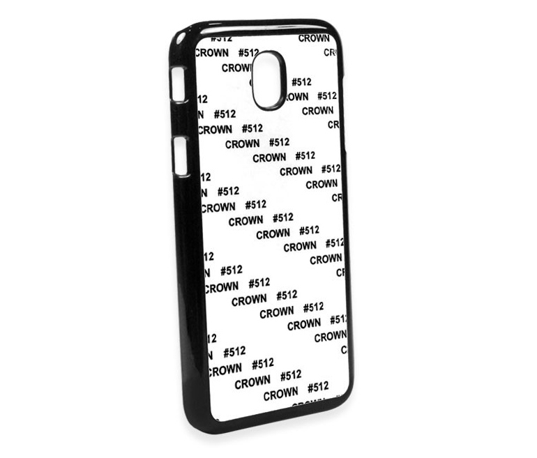 2D PC cases for Samsung Galaxy J3 (2017) for sublimation