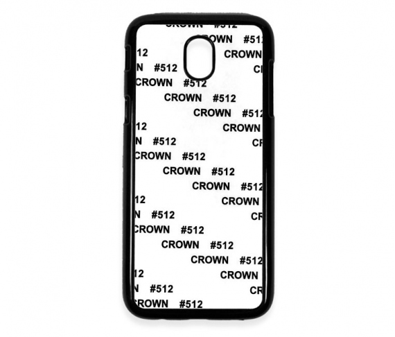 2D PC cases for Samsung Galaxy J7 (2017)