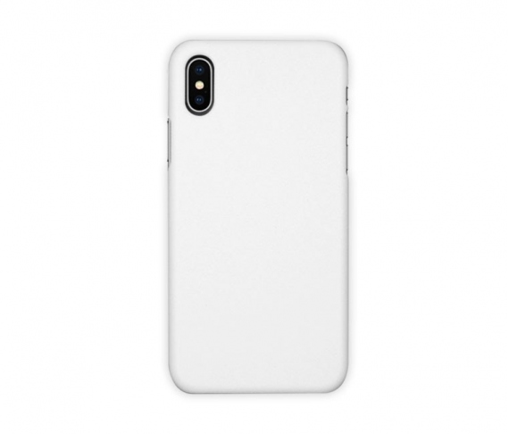 3D PC cases for iPhone X / Xs