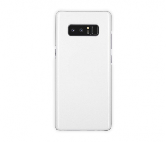 3D PC cases for Samsung Galaxy Note 8