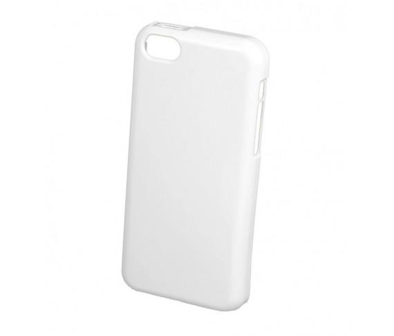 Carcasas 3D de TPU flexibles iPhone 5c