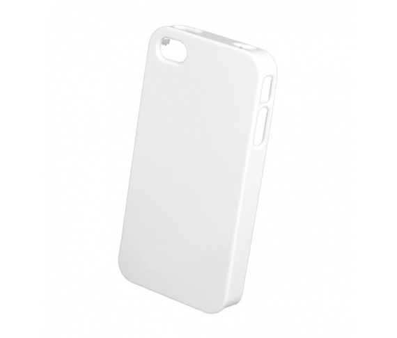 Carcasas 3D de TPU flexibles iPhone 4/4s