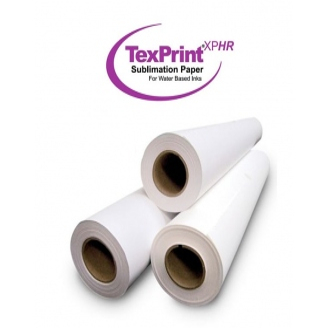 Texprint XPHR roll paper (111,8 cm x 84 m)