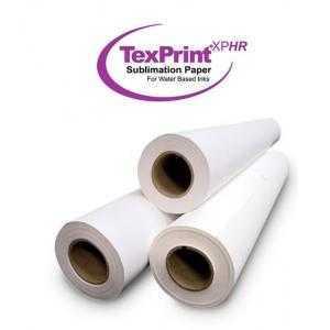 Papier en bobine XPHR TexPrint (111,8 cm x 84 m)