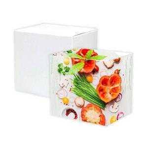 Boîtes à tasses de sublimation