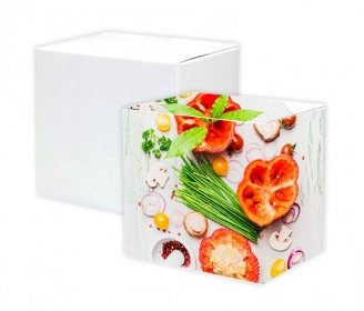 Sublimation mugs boxes