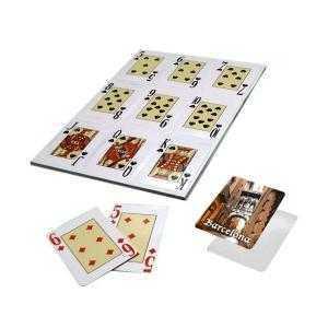 Jeux de cartes françaises