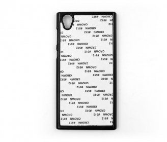 2D PC cases for Sony Xperia L1