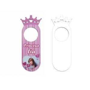 Princess door hangers