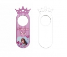 Princess door hangers
