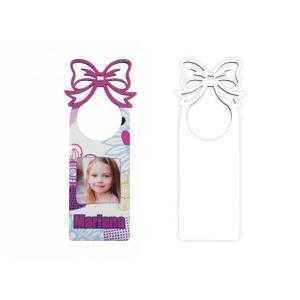 Ribbon door hangers