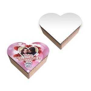Puzzle Boîte coeur 3D