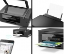 Epson Stylus photo ET-2600 A3 Pack (paper + inks)