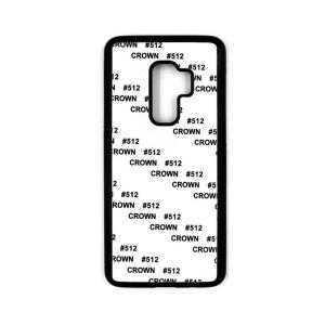 Coques 2D en Flexible pour Samsung Galaxy S9 Plus