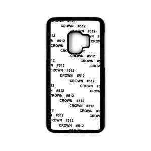 Coques 2D en Flexible pour Samsung Galaxy S9