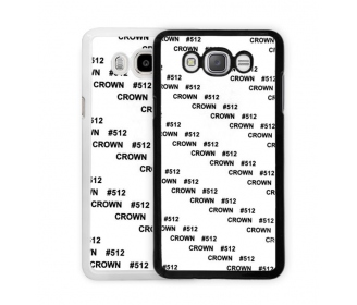 2D PC cases for Samsung Galaxy J7 (2016)