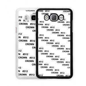 Carcasas 2D de PC para Samsung Galaxy J7 (2016)