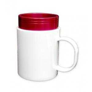 Moule pour la sublimation de tasses en plastique 11oz