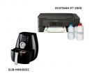 Pack four - imprimante Epson T2600