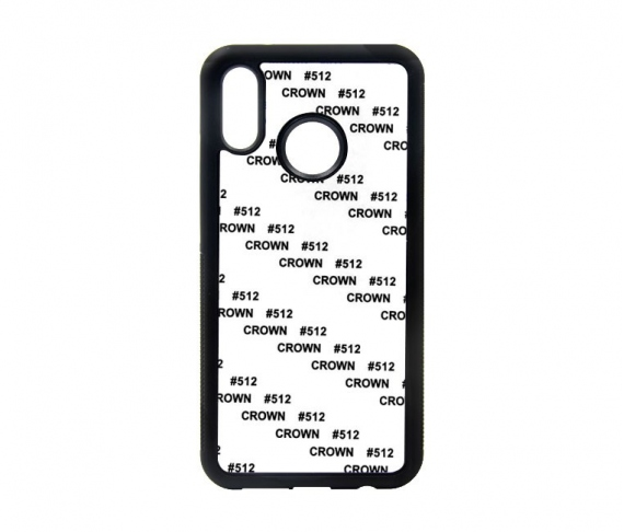 2D Flexible cases for Huawei P20 lite