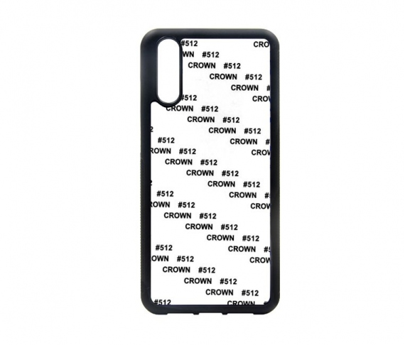 2D Flexible cases for Huawei P20