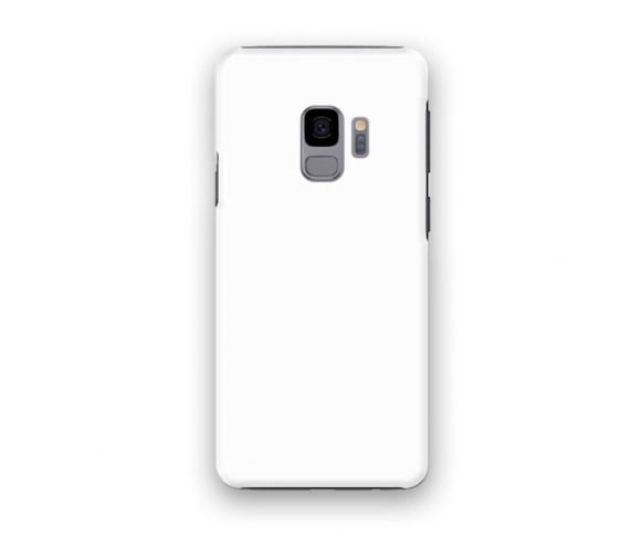 3D PC cases for Samsung Galaxy S9