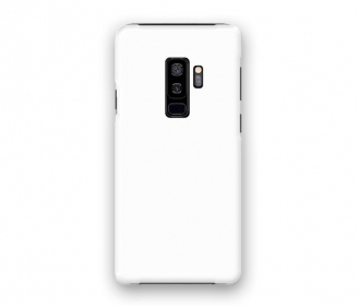 3D PC cases for Samsung Galaxy S9 Plus