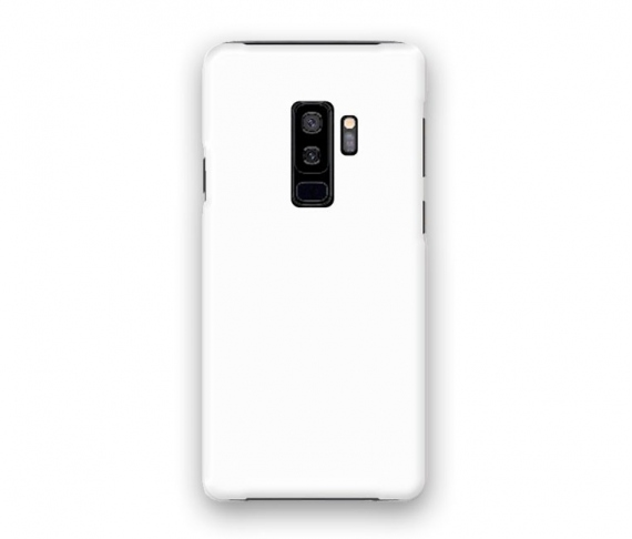 Carcasas 3D de PC para Samsung Galaxy S9 Plus