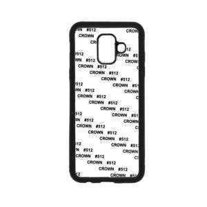 Coques 2D en Flexible pour Samsung Galaxy A6